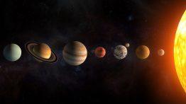 Güneş Sistemi Nedir ve Nasıl Oluştu?