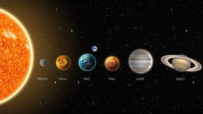 Güneşe En Yakın Gezegen Hangisidir?