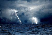 Konvektif Fırtına Nedir?