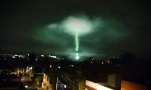 Deprem Işıkları Nedir?